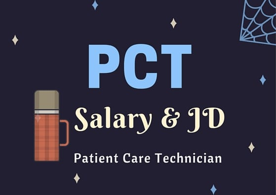 Patient Care Technician Salary Job Description And Schools