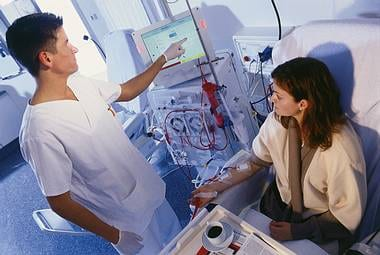 Dialysis Technician Salary
