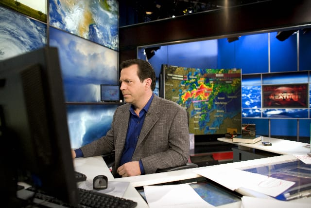 Meteorologist Salary, Job Descriptions And Schools