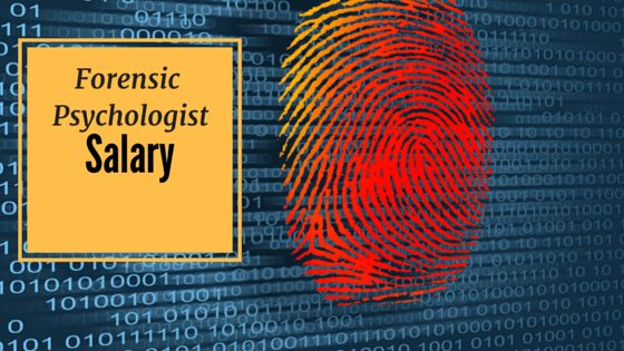forensic psychologist salary  schools and job description
