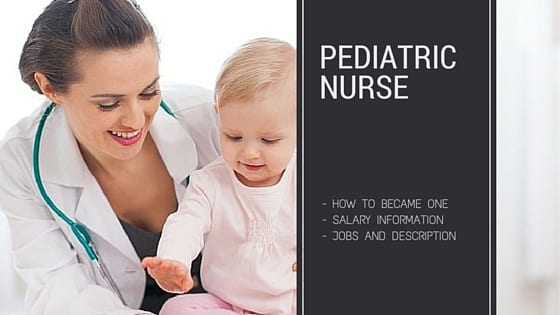 Pediatric Nurse Salary