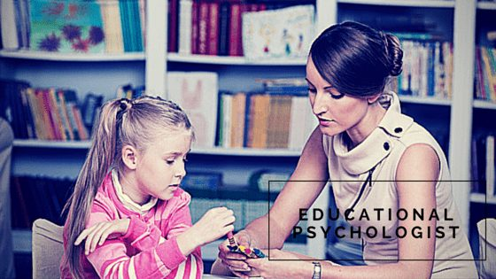 Educational Psychologist Salary