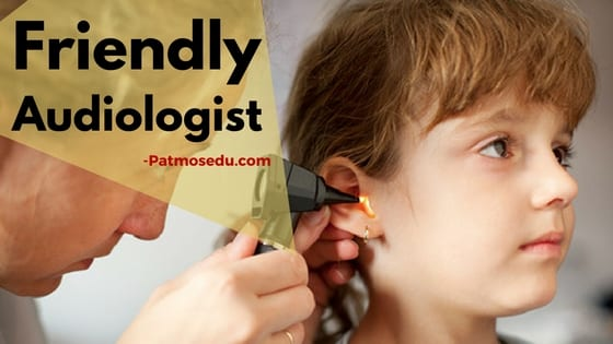 Audiologist Salary Job Description And Training  PatmoseduCom