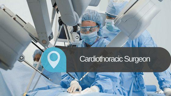 Cardiothoracic Surgeon Salary